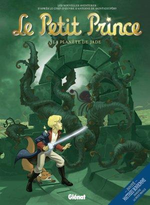 Le petit prince (Dorison) # 4