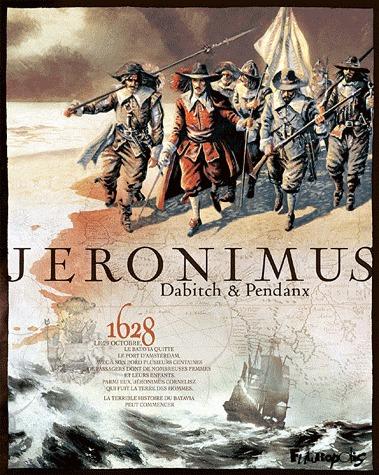 Jeronimus édition intégrale