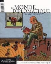 Le monde diplomatique en bande dessinée édition Simple