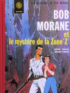 Bob Morane édition Fac similé