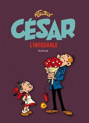 César et Ernestine