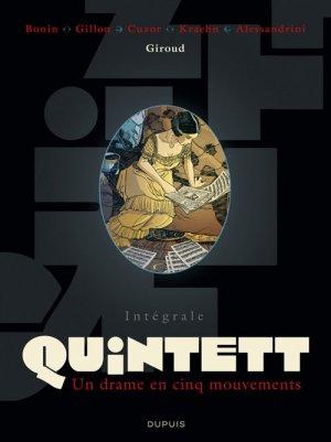 Quintett édition intégrale