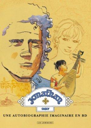 Jonathan - Une autobiographie imaginaire en BD édition simple