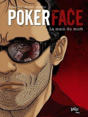 Poker face T.2