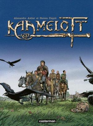 Kaamelott édition Coffret 2011