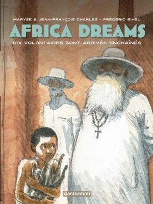Africa dreams # 2