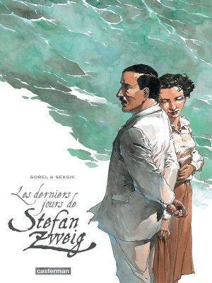 Les derniers jours de Stefan Zweig édition simple