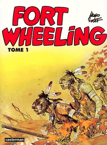 Fort Wheeling édition Réédition