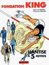 Fondation King - Hantise à 5 mètres édition Simple