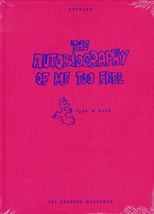 The autobiography of me too édition Simple 2008