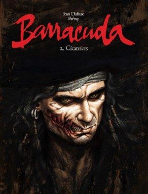 Barracuda édition limitée