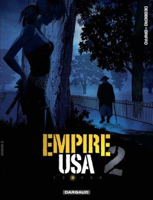 Empire USA # 9