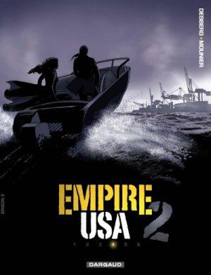 Empire USA # 10