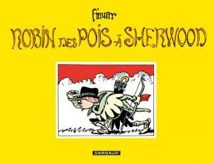 Robin des pois à Sherwood
