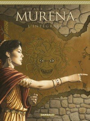 Murena édition intégrale 2011