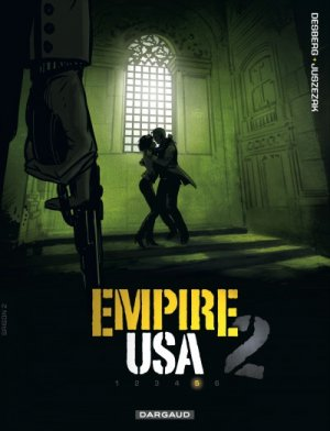 Empire USA # 11
