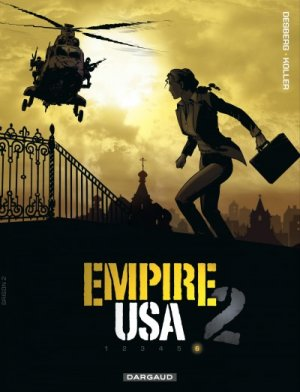 Empire USA # 12