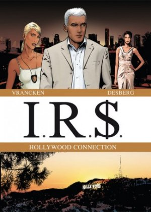 I.R.S. # 6 intégrale