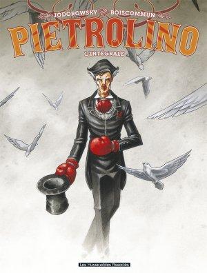 Pietrolino édition intégrale