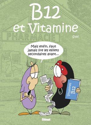 B12 et vitamine édition simple