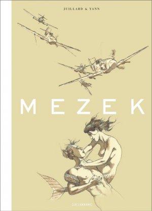 Mezek édition deluxe