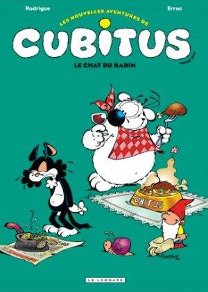 Les nouvelles aventures de Cubitus T.7