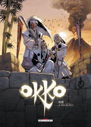 Okko # 7