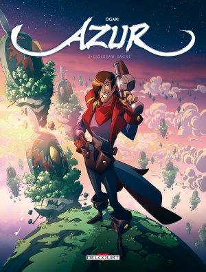 Azur # 2