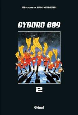 Cyborg 009 2