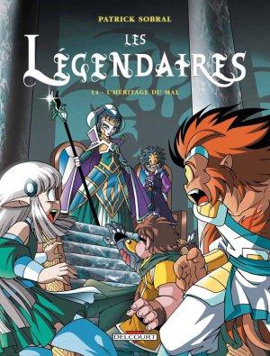 Les Légendaires # 14