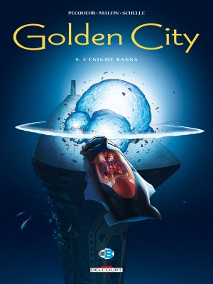Golden City T.9