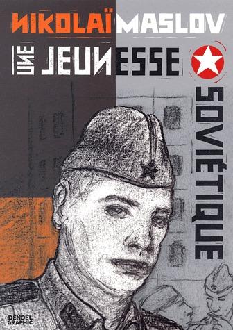 Une jeunesse soviétique édition Simple