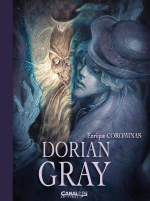 Dorian Gray édition Limité