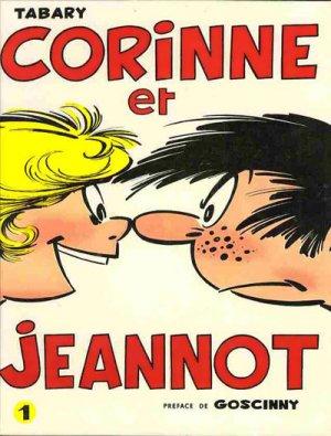 Corinne et Jeannot édition Simple