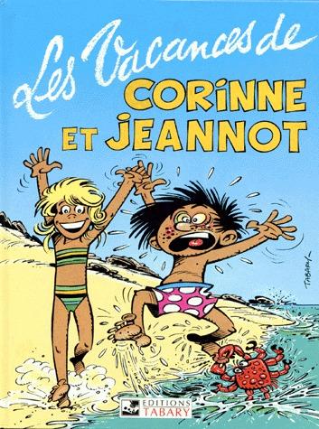 Corinne et Jeannot 3 - Les vacances de Corinne et Jeannot