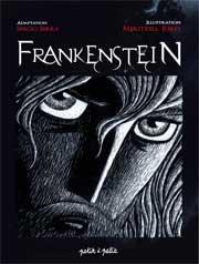 Frankenstein (Ribas) édition Simple