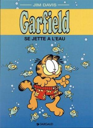Garfield # 1