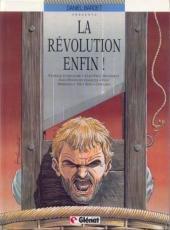 La révolution enfin ! édition Simple