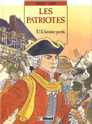 Les patriotes édition Simple