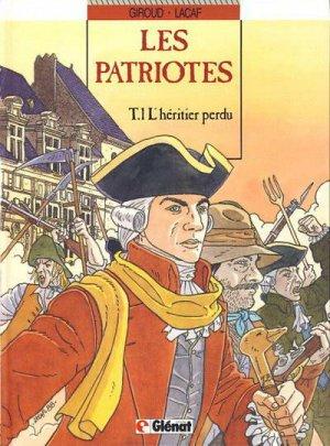 Les patriotes édition Simple