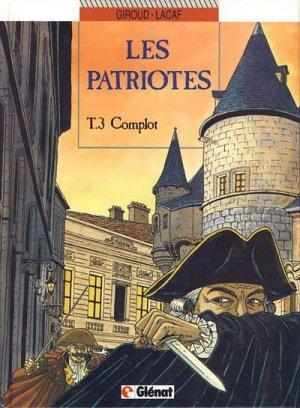 Les patriotes 3