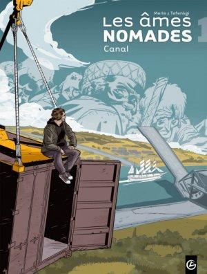 Les âmes nomades édition simple