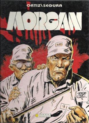 Morgan (Segura) édition Simple