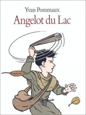Angelot du Lac # 1 Intégrale