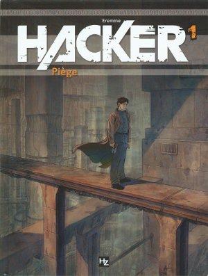 Hacker édition Simple