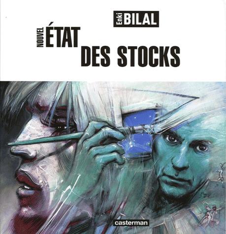 Nouvel état des stocks 1 - Nouvel état des stocks
