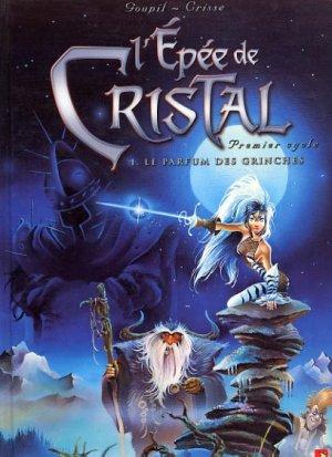 L'épée de cristal édition Réédition 2004