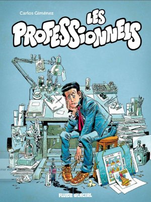 Les professionnels édition intégrale