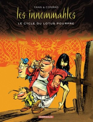 Les innommables 1