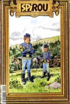 Le journal de Spirou # 3009